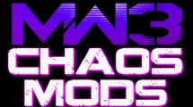 MW3 Chaos Mode Mods Want to watch more MW3 mod videos? CLiCK HERE!!! Call of Duty