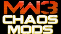 MW3 Chaos Mode Mods on Underground Want to watch more MW3 mod videos? CLiCK HERE!!! Call of Duty