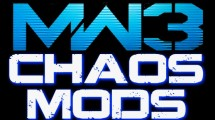 MW3 Chaos Mode Mods – Going HAM on Dome Want to watch more MW3 mod videos? CLiCK HERE!!! Call of Duty