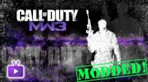 MW3: Modern Warfare 3 Special OPS Vision Mods and More Want to watch more MW3 mod videos? CLiCK HERE!!! Call of Duty