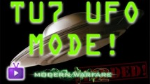 MW2: Modern Warfare 2 Mods – TU7 UFO Mode Want to watch more MW2 mod videos? CLiCK HERE!!! Call of Duty