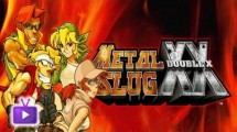 Metal Slug Double X Mods Watch more modded arcade game videos HERE!
