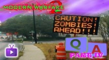 MW2: Modern Warfare 2 Zombies with Commentary (Q and A) Got a question? Ask it HERE! Want to watch more MW2 mod videos? CLiCK HERE!!! Call of Duty