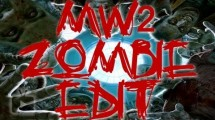 MW2 Modded Zombies Edit Download a copy of this patch HERE!!! Call of Duty