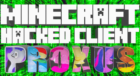 Minecraft 1.4.7 Hacked Client - Proxus Reloaded + Download ...