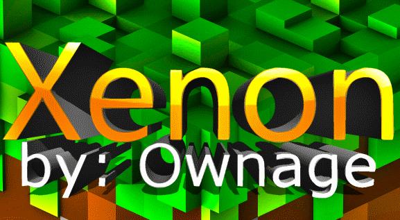 xenon-web