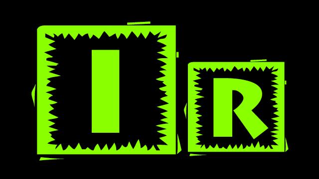 ir-web