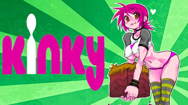 kinky-web
