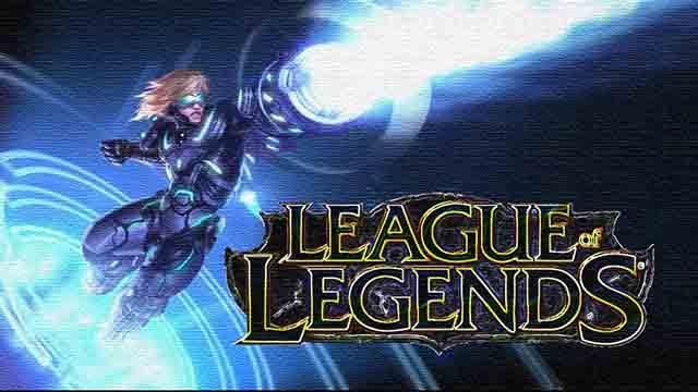 league of legends hack client