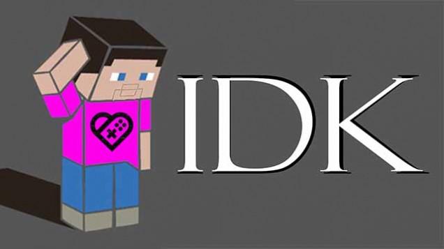 idk-web