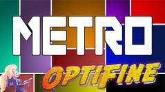 METRO-OPTI
