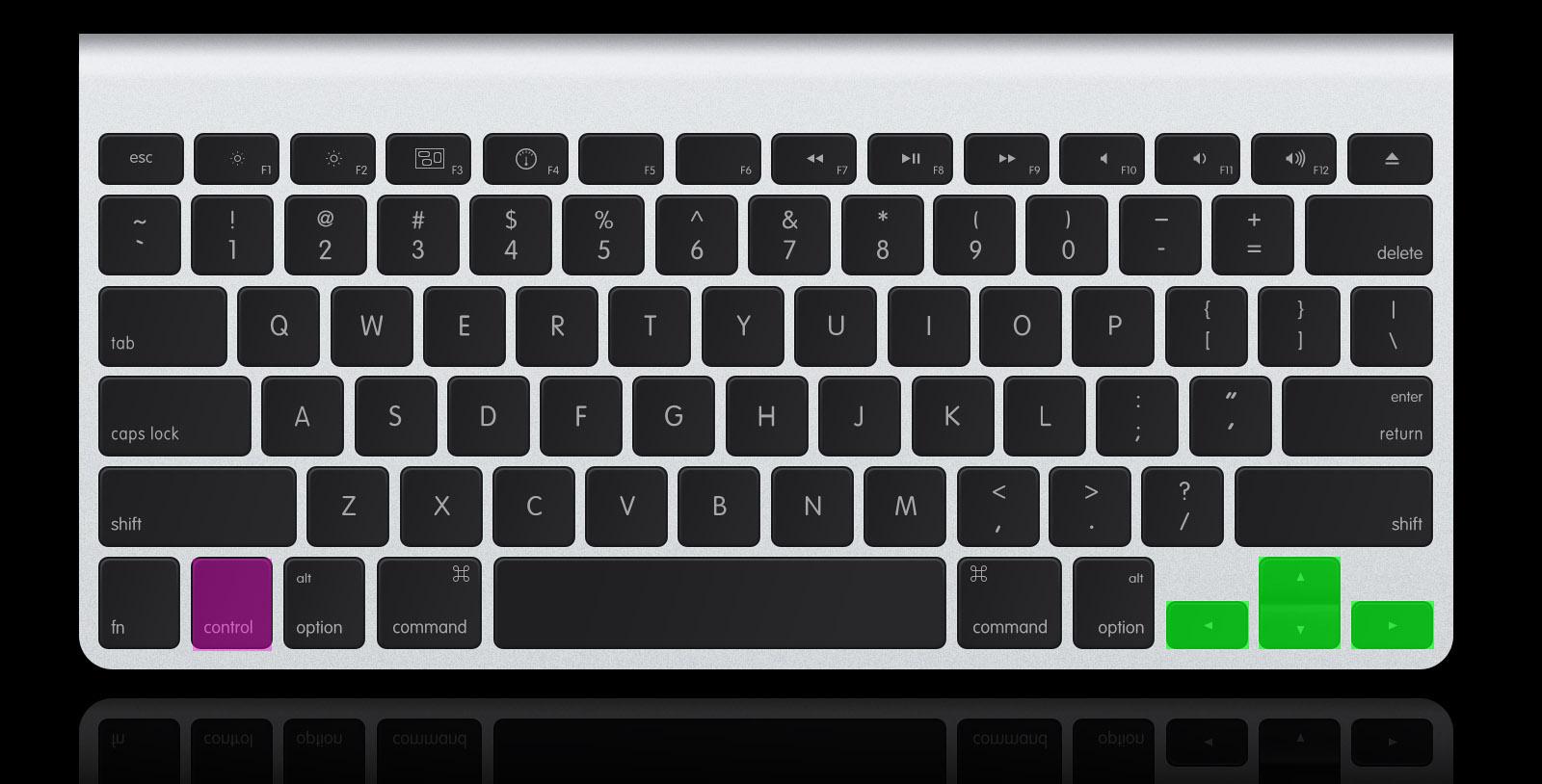 wolfram-keyboard
