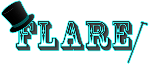 [Image: flare-logo.png]