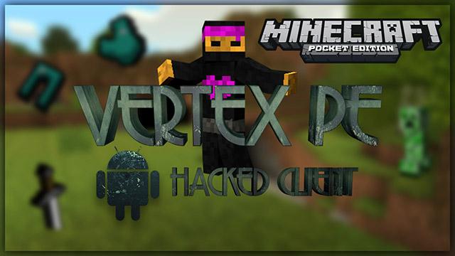 minecraft pe creative mode hack