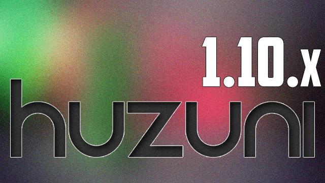 huzuni 1.10.2