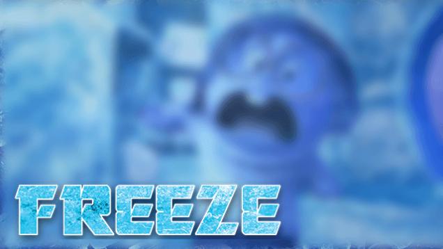 freeze-web