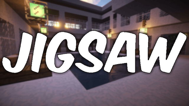Minecraft Jigsaw Client Hack 1 8 X And 1 10 X With